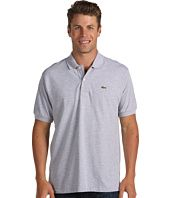 Lacoste  Short Sleeve Classic Chine Pique Polo Shirt
