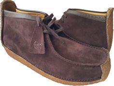 Clarks Originals Redland Mens chukka boot, Mens Shoes, Clarks Wallabees #ClarksOriginals #AnkleBoots