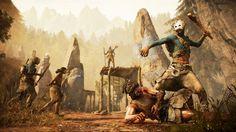 Far Cry Primal - Trailer de lancement - https://www.jmc.io/videos/far-cry-primal-trailer-de-lancement/