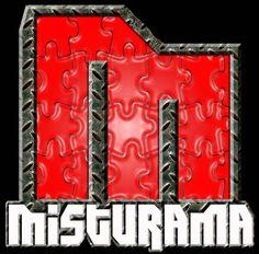 Logostain Misturama