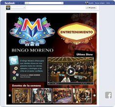 Bingo Moreno