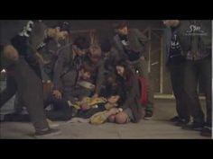 [Full MV] EXO - Lucky (KOR Ver.) (Music Video) hart hart! <3
