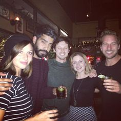 izombie bradley james - Google Search