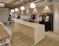 Phone booth by boora architects office pinterest for Zendesk office design