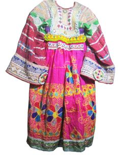 AFghani nomad dress - Google Search
