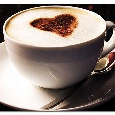 Door County Coffee » Flavored Coffee »  Vanilla Cappuccino