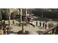 Assassins Creed Brotherhood para PS3 - Ubisoft com as melhores condições você encontra no Magazine Andreabh. Confira!