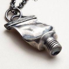 Artist Necklace