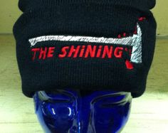 the shining 1 buttons by astropuke on Etsy