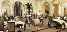 Claridges, a great investment for Qatar.  Without doubt a timeless classic!