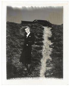Guy Bourdin e lossessione per la donna. Il fotografo di Vogue ha trasformato la pubblicità in arte (FOTO)