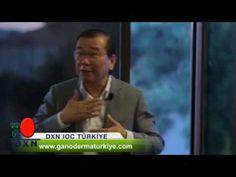dxn türkiye - dxn gano terapist semineri - www.ganodermaturkiye.com - 08...