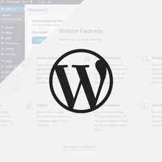 WordPress kundenfreundlich erklaert
