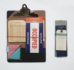 office supply kits / margot harrington.