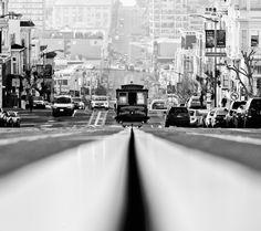 San Francisco .... !