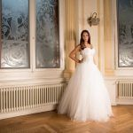 Choosing the right wedding dress can be the most essential part of the wedding planning for the bride. If you need to shop a marriage dress from the stores near Bridal Gowns, Wedding Gowns, Wedding Bride, Free Wedding, Wedding Reception, Wedding Rings, Wedding Ideas, New Dress Pattern, Dress Patterns