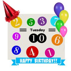 2015 resolutions and HAPPY BIRTHDAY TUESDAY TEN!! #giveaway