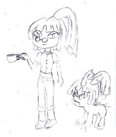 Pidge Equestria Girls Style by Toonamp.deviantart.com on @DeviantArt #changeling #dragon #mlp #mylittlepony #mlpfim #mlpoc #mylittleponyfriendshipismagic #equestriagirls I am very pleased with how the human version of the dragon changeling, Pidge, turned out.  You can tell my hand was getting tired by the time I got to her dragon changeling version.  At least I didn't draw her human version as a dog human hybrid.