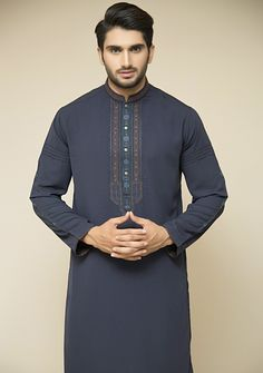 New Embroidery Designs For Men | Designs For gents kameez ...