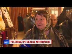 PELERINAJ PE DEALUL MITROPOLIEI PRO-TV
