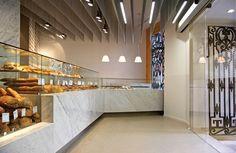 Kaper Design; Restaurant & Hospitality Design Inspiration: July 2012