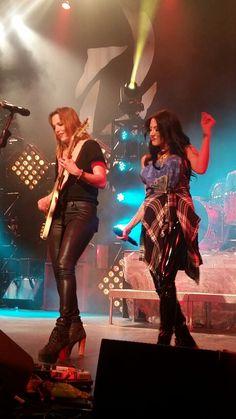Lzzy Hale, Dorothy Lzzy Hale, Women Of Rock, Symphonic Metal, Kings Of Leon, Halestorm, Marina And The Diamonds, Rock Chick, Live Rock, Favorite Pastime