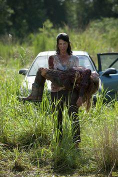 Walking Dead Season 4 Finale | The Walking Dead Season 4′s Mid-Season Finale