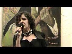 Buenos Aires, Alfonsina Storni  Voz: Gloria Ale