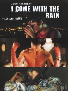 I Come With the Rain.Um novo filme todos os dias.Visite: asiamundi.wordpress.com