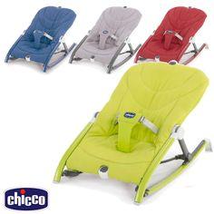 Hamaca Pocket Relax Chicco 2016