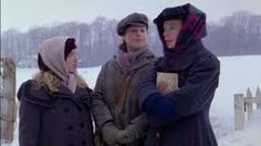 Image result for road to avonlea great aunt eliza