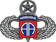 The 82nd Airborne Division is an active airborne infantry division of the United States Army specializing in parachute landing operations.