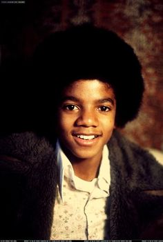 Photo of Young Michael for fans of Michael Jackson 33028197 Michael Jackson Images, Michael Jackson Wallpaper, The Jackson Five, Mike Jackson, Joseph, Michael Love, Most Beautiful Faces, Beautiful Smile, The Jacksons