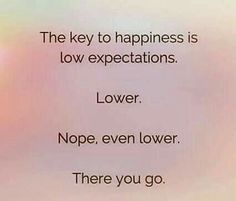 Yes ! Just don't have them you'll never be disappointed. Always think of the worst thing that could happen lol. hahaahaaaaaaa  you'll always be happy
