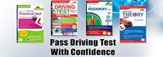 Prepare driving test with the latest resource materials and pass your driving test with confidence. Driving Theory Test, Driving Test, Theory Test Questions, Hazard Perception Test, Study Materials, Confidence, Coding, This Or That Questions, Self Confidence