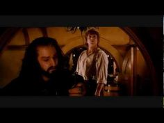 Song of the Lonely Mountain Music Video.... BEAUTIFUL <3 <3