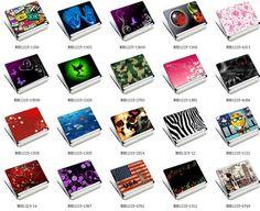 """(6´30€) Envío gratuito skin laptop decal trackpad pegatinas de vinilo cubierta del cuaderno 12 """" 13 """" 13.3 """" 14 """" 15 """" 15.6 """" para HP / DELL / DELL ACER ASUS"""