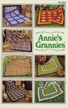 Annie-s-Grannies-Annies-Attic-Crochet-Afghans-Pattern-Club-Booklet-87A84-OOP