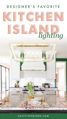 Designer's favorite Kitchen Island Lighting for Kitchen Remodels from the only San Diego Interior Design Firm with an in-house General Contractor: Savvy Interiors Diy Kitchen Island, Kitchen Island Lighting, Spanish Modern, Metal Lanterns, Childproofing, Pool Table, Remodels, Game Room, Light Fixtures