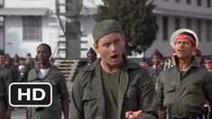 """""""Razzle-Dazzle!"""" Watched Stripes with Bill Murray for the first time yesterday, this scene had me dying."""
