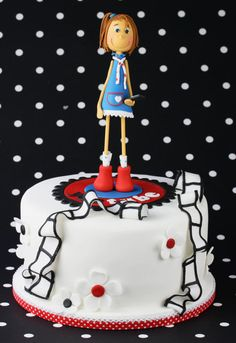 You Tube - Cake by leonietje