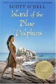 This is the story of Karana, the Indian girl who lived alone for years on the Island of the Blue Dolphins. Year after year, she watched one season pass into another and waited for a ship to take her away.