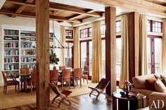 5 Cozy Montana Lodges to Fall in Love With Photos | Architectural Digest