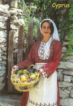 cyprus  folklore