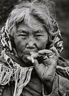 2000-lightyearsfromhome:  Siberia,© Dmitry Baltermants