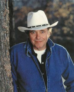 """Bobby Bare - I saw him on the Grand Ole' Opry at Opryland in Nashville. One of his biggest hits was """"Detroit City."""""""