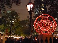 leo villareal buckyball - Google Search