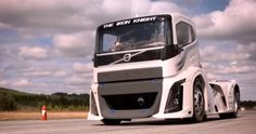 Image result for volvo iron knight