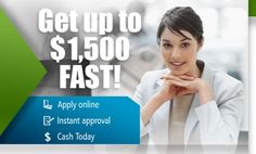 $50 instant cash loan picture 1