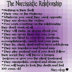 Narcissist A Help for narcissistic sociopath relationship survivors